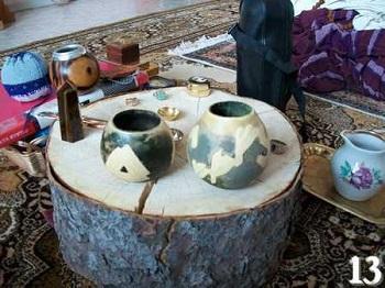 Алхимический столик