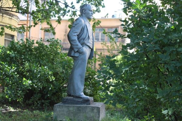 Ленин до