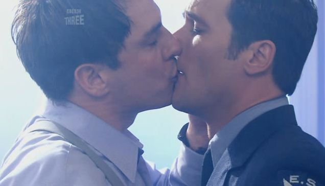torchwood queers