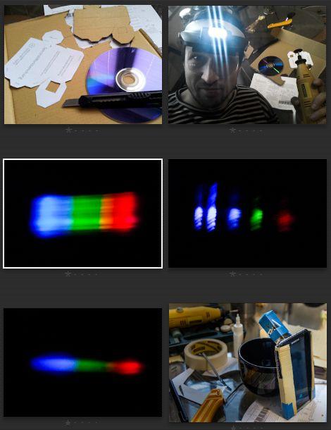 led spectrum