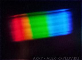 Navigator LED Spectrum