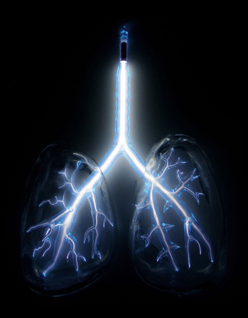ElectricLungs