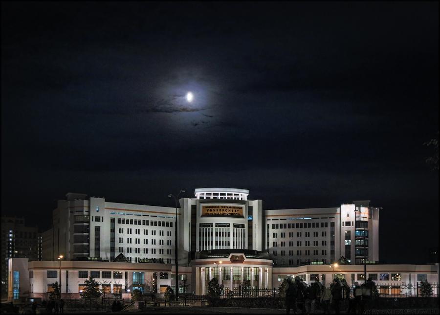 МГУ, Фестиваль науки