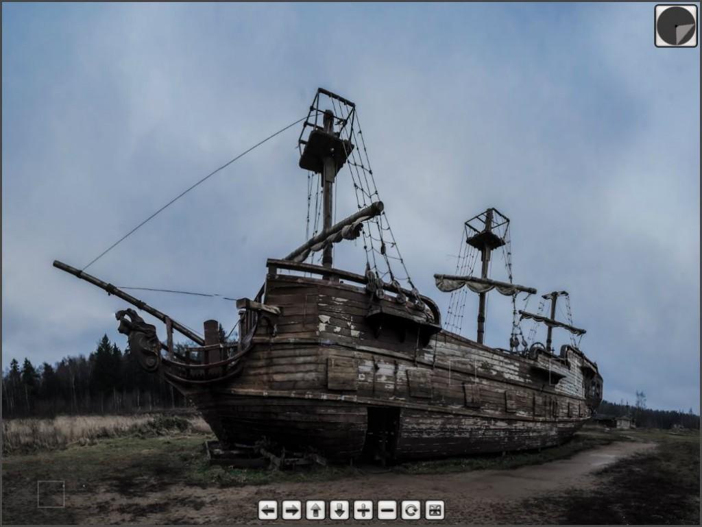 Пилигрим Порто: виртуальный тур