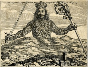Hobbes - Leviathan