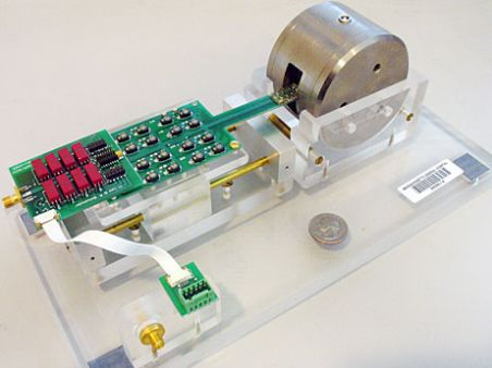 TB Detector (from http://spectrum.ieee.org)