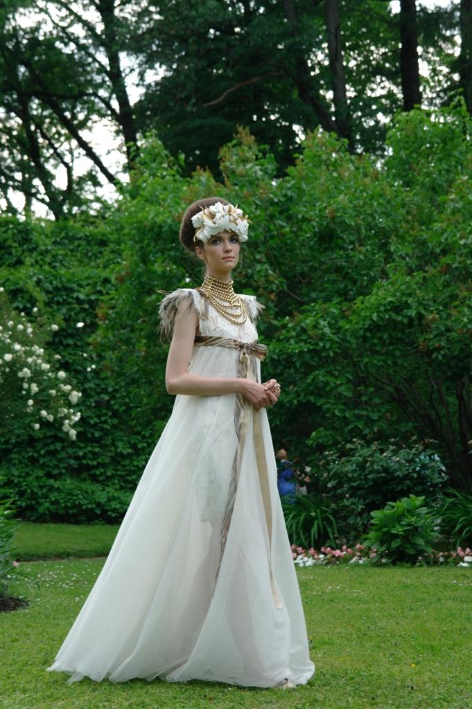 Модная античность