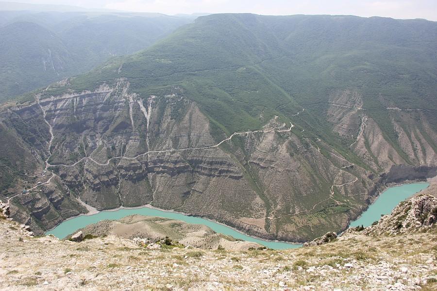 Чудеса Кавказа: Сулакский каньон Resize of IMG_4000