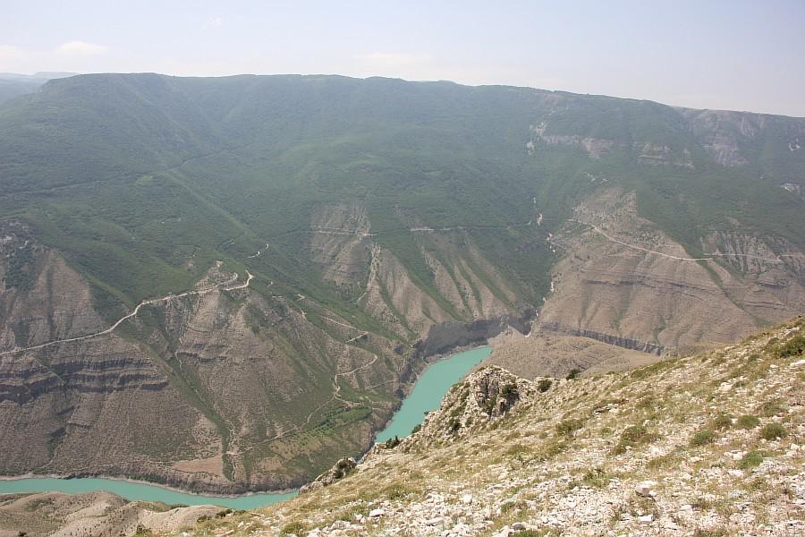 Чудеса Кавказа: Сулакский каньон Resize of IMG_4647
