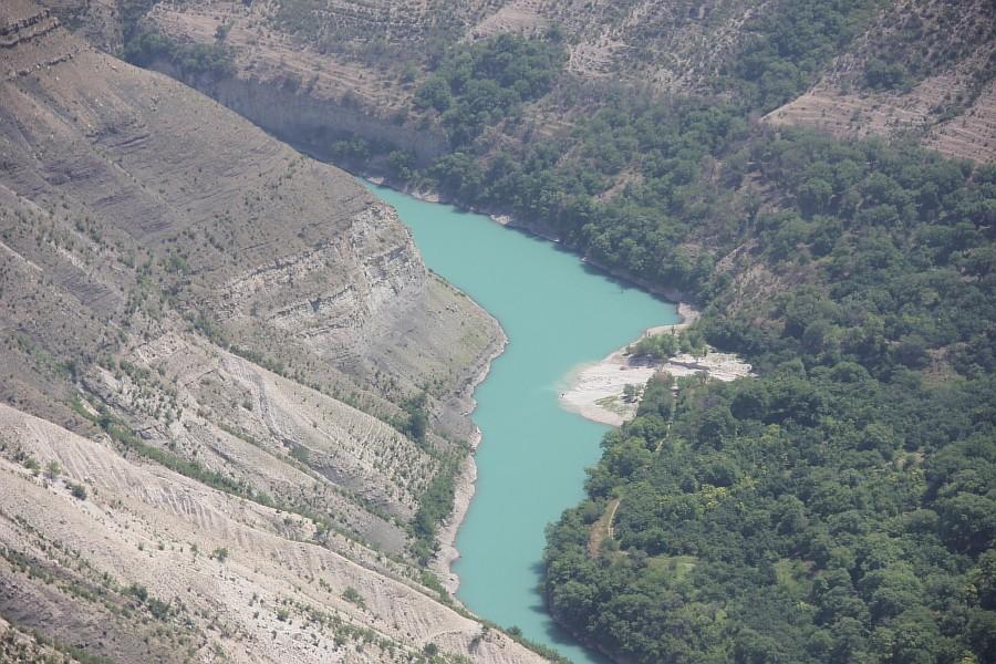 Чудеса Кавказа: Сулакский каньон Resize of IMG_4693