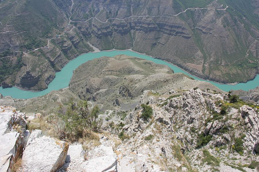 Чудеса Кавказа: Сулакский каньон Resize of IMG_4708