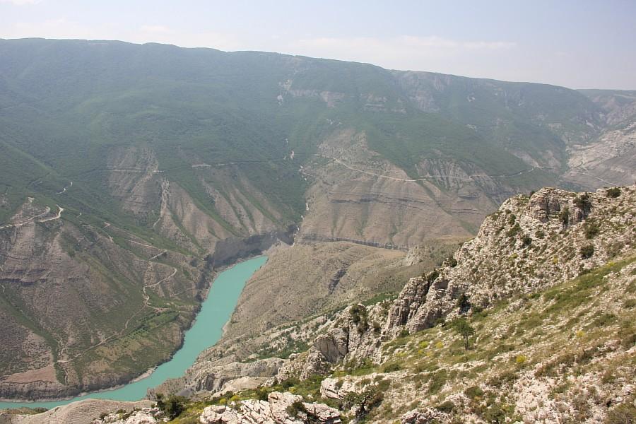 Чудеса Кавказа: Сулакский каньон Resize of IMG_4724