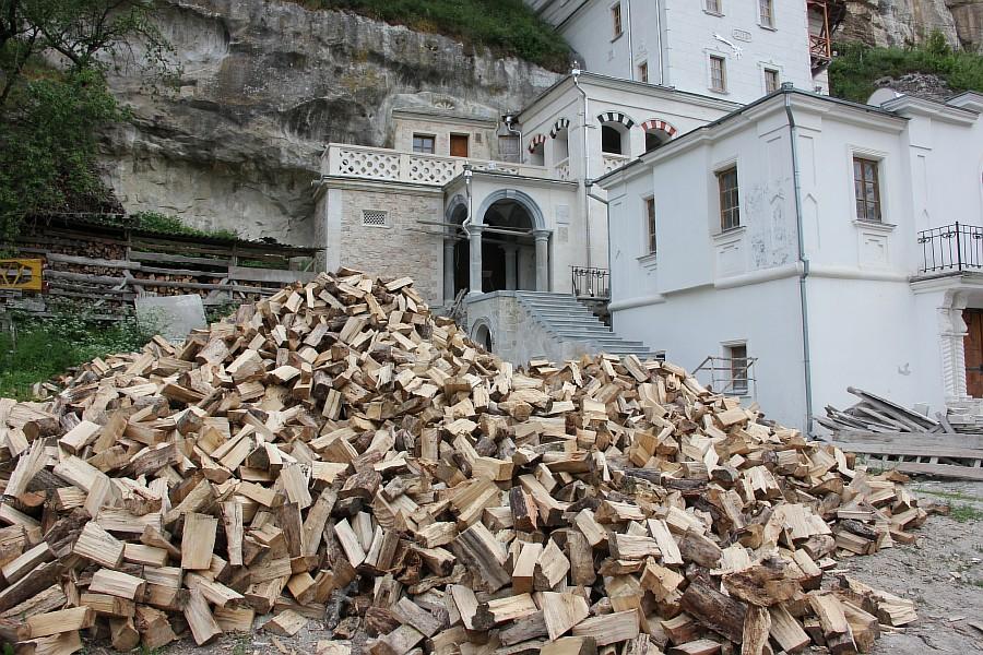 крым, Свято-Успенский мужской монастырь, aksanova.lj.ru, фотография, монастырь в скале,  IMG_6085