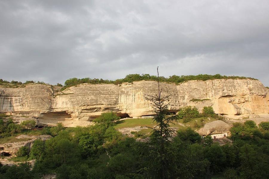 крым, Свято-Успенский мужской монастырь, aksanova.lj.ru, фотография, монастырь в скале,  IMG_6170