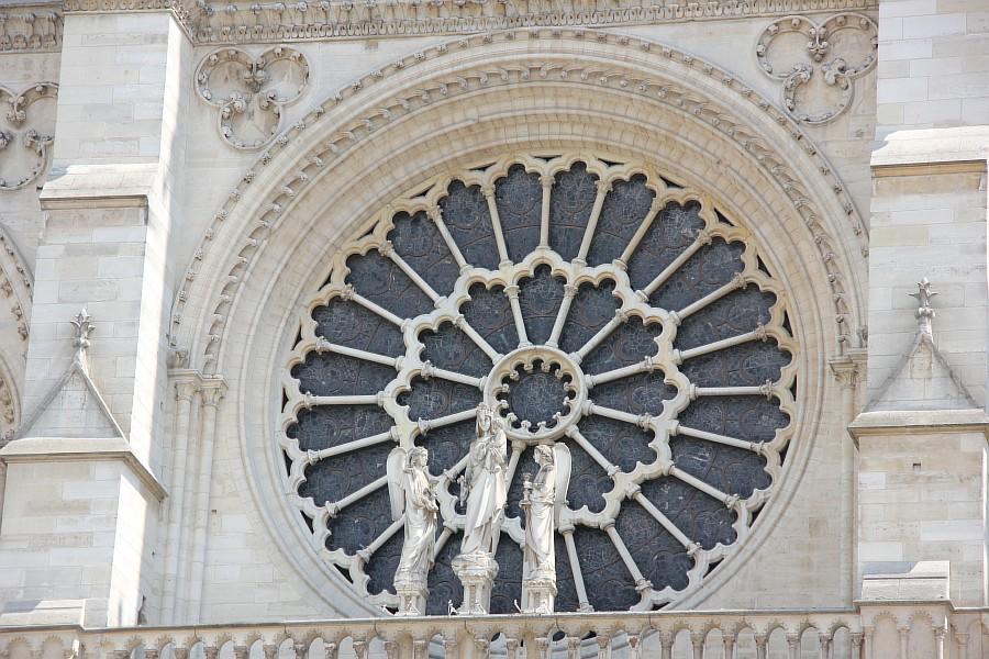 Собор Парижской Богоматери, Нотр-Дам де Пари, Париж, фотография, Франция, путешествие, aksanova.livejournal.com, ЖЖ,  IMG_2312