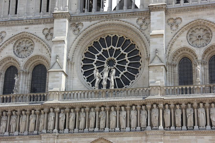 Собор Парижской Богоматери, Нотр-Дам де Пари, Париж, фотография, Франция, путешествие, aksanova.livejournal.com, ЖЖ,  IMG_2316