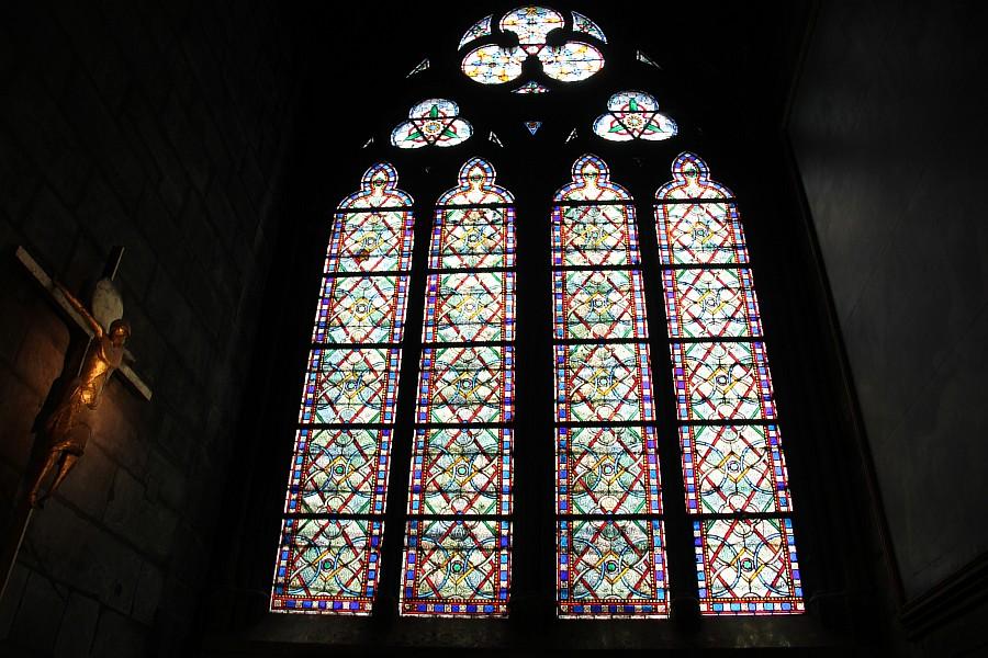 Собор Парижской Богоматери, Нотр-Дам де Пари, Париж, фотография, Франция, путешествие, aksanova.livejournal.com, ЖЖ,  IMG_2336