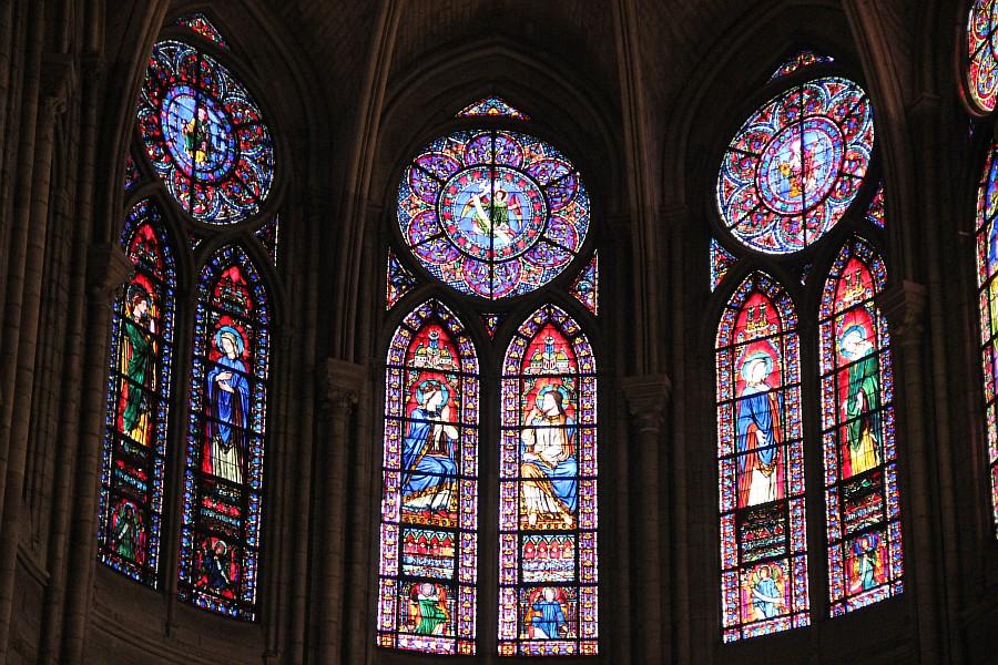 Собор Парижской Богоматери, Нотр-Дам де Пари, Париж, фотография, Франция, путешествие, aksanova.livejournal.com, ЖЖ,  IMG_2382