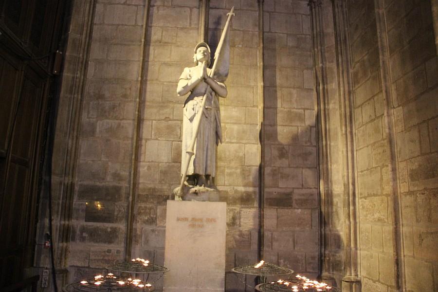 Собор Парижской Богоматери, Нотр-Дам де Пари, Париж, фотография, Франция, путешествие, aksanova.livejournal.com, ЖЖ,  IMG_2394