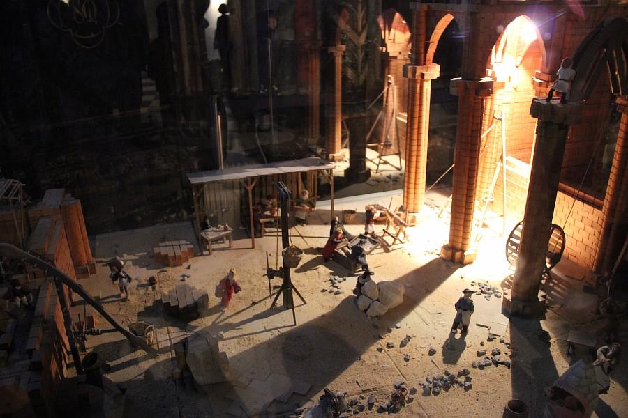 Собор Парижской Богоматери, Нотр-Дам де Пари, Париж, фотография, Франция, путешествие, aksanova.livejournal.com, ЖЖ,  IMG_2512