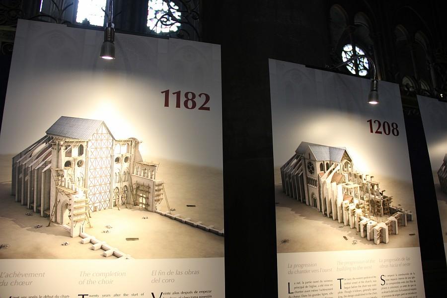 Собор Парижской Богоматери, Нотр-Дам де Пари, Париж, фотография, Франция, путешествие, aksanova.livejournal.com, ЖЖ,  IMG_2521