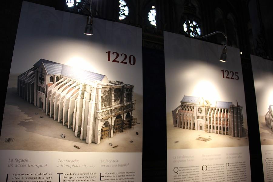Собор Парижской Богоматери, Нотр-Дам де Пари, Париж, фотография, Франция, путешествие, aksanova.livejournal.com, ЖЖ,  IMG_2523