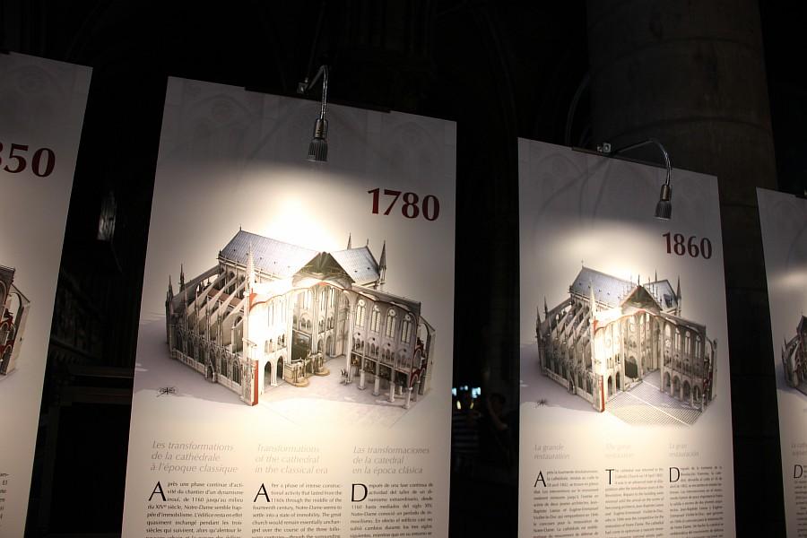 Собор Парижской Богоматери, Нотр-Дам де Пари, Париж, фотография, Франция, путешествие, aksanova.livejournal.com, ЖЖ,  IMG_2526