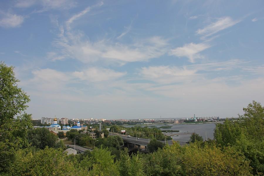 Сызрань, родной город, aksanova.livejournal.com, юность, воспоминания, фотография,  IMG_1810