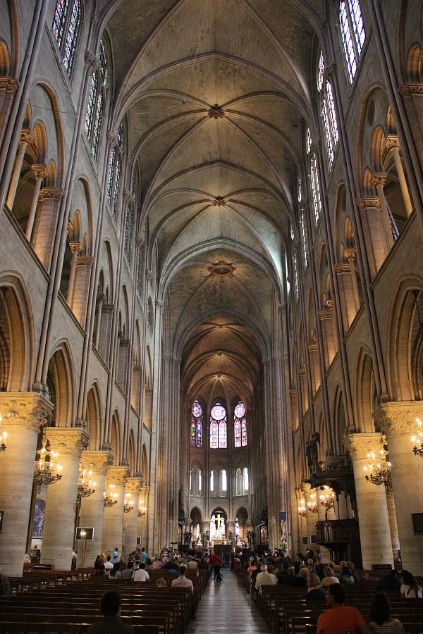 Собор Парижской Богоматери, Нотр-Дам де Пари, Париж, фотография, Франция, путешествие, aksanova.livejournal.com, ЖЖ, of IMG_2544