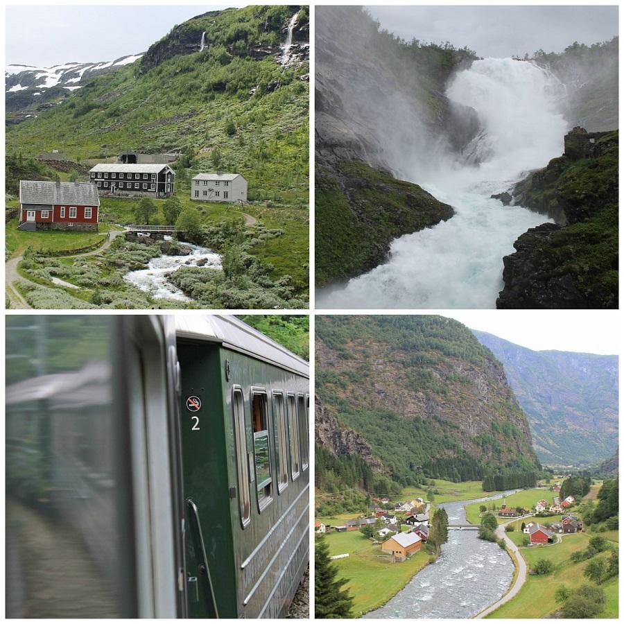 Норвегия, Флом, блогтур, путешествия, природа, водопад, aksanova.livejournal.com, Фломская железная дорога,  IMG_6000