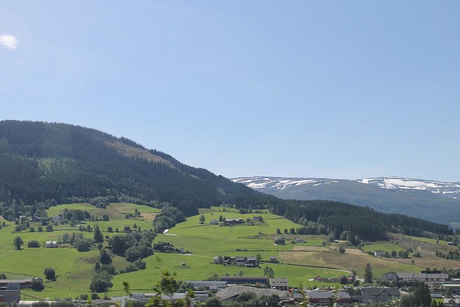 Норвегия, Флом, блогтур, путешествия, природа, водопад, aksanova.livejournal.com, Фломская железная дорога,  IMG_6663