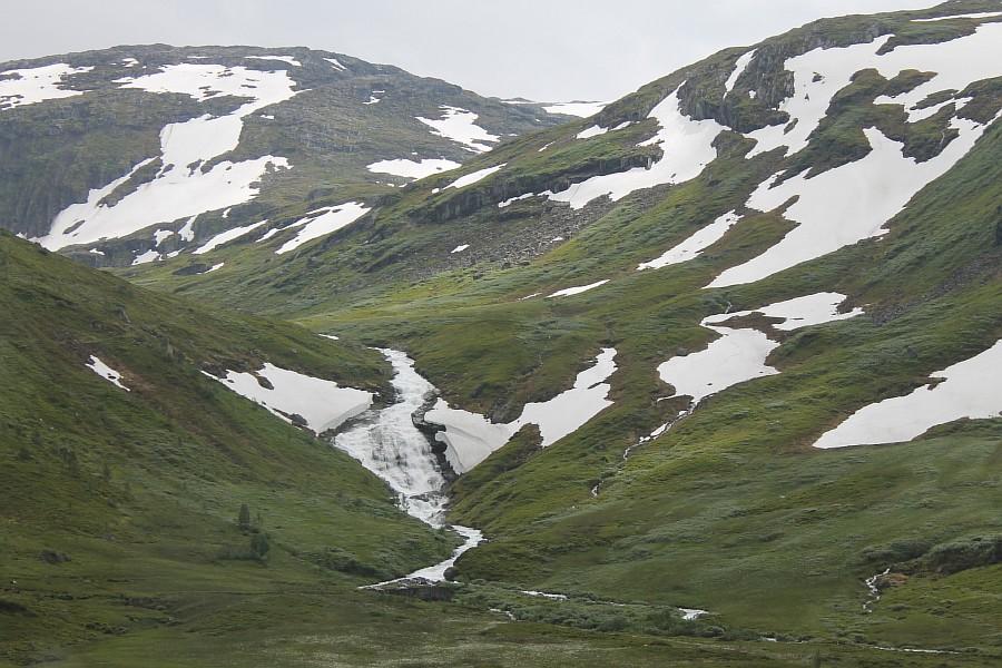 Норвегия, Флом, блогтур, путешествия, природа, водопад, aksanova.livejournal.com, Фломская железная дорога,  IMG_6694