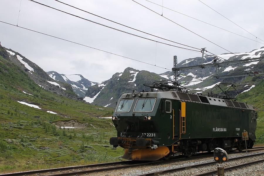 Норвегия, Флом, блогтур, путешествия, природа, водопад, aksanova.livejournal.com, Фломская железная дорога,  IMG_6701