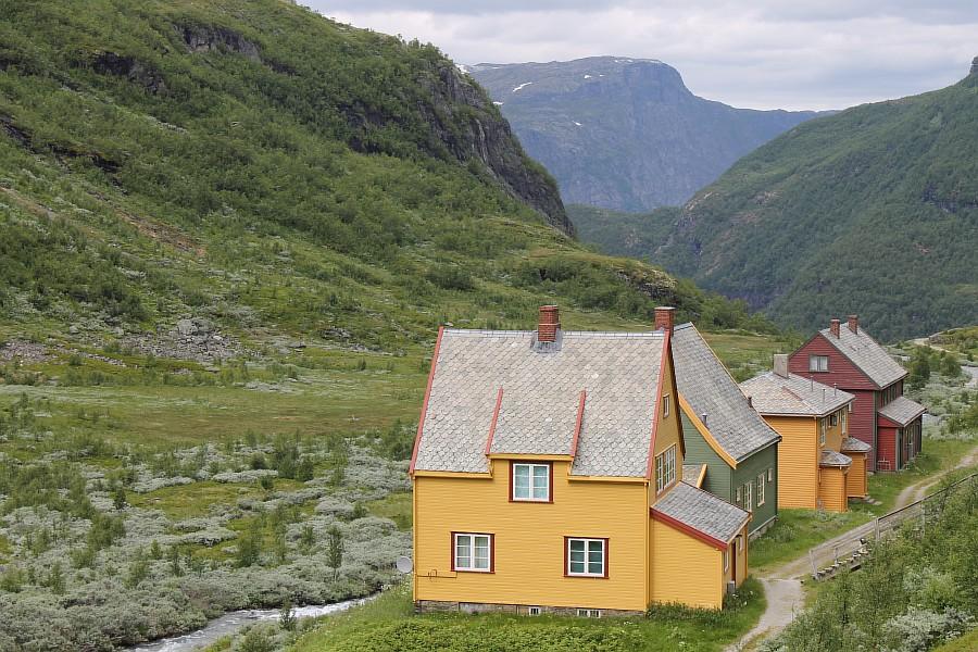 Норвегия, Флом, блогтур, путешествия, природа, водопад, aksanova.livejournal.com, Фломская железная дорога,  IMG_6711