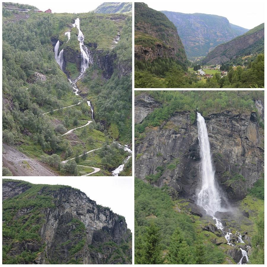 Норвегия, Флом, блогтур, путешествия, природа, водопад, aksanova.livejournal.com, Фломская железная дорога,  IMG_6831