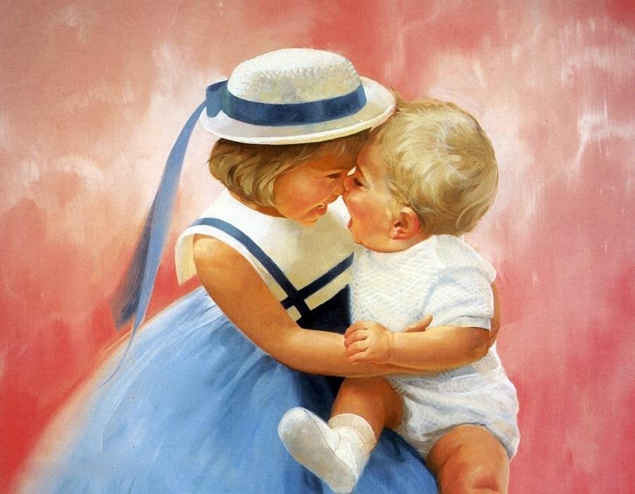 donald-dziewczynka-zolan-niemowle