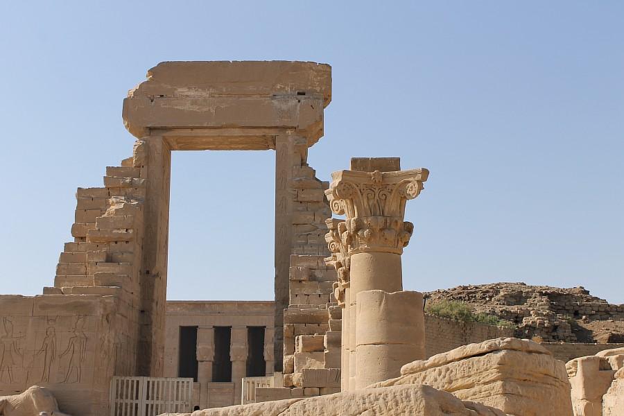 Луксор, Дендера, храм богини Хатхор, путешествия, фотография, Египет, достопримечательности, aksanova.livejournal.com,  IMG_1363