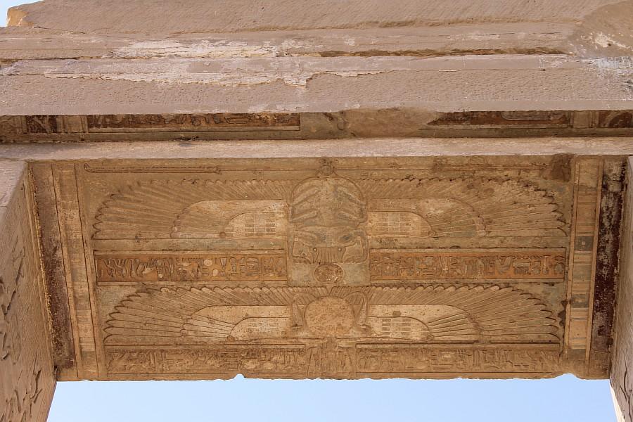Луксор, Дендера, храм богини Хатхор, путешествия, фотография, Египет, достопримечательности, aksanova.livejournal.com,  IMG_1373