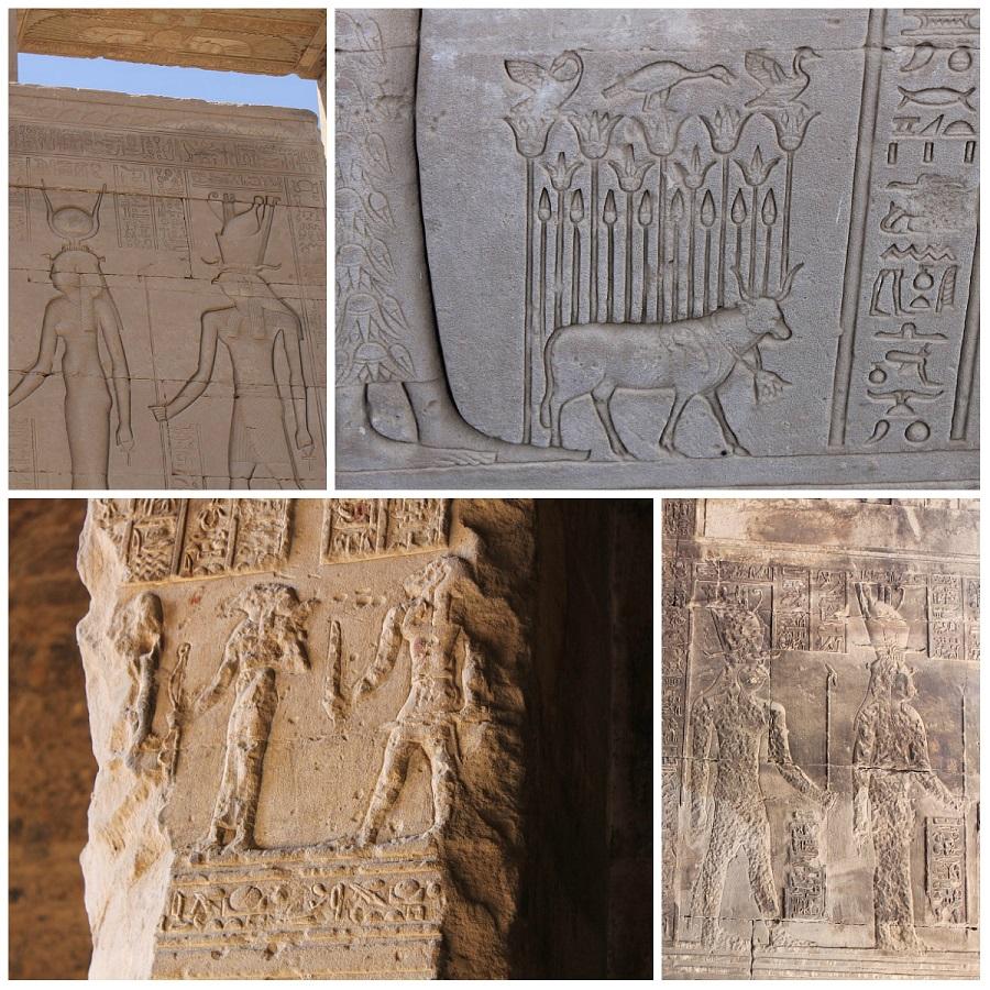 Луксор, Дендера, храм богини Хатхор, путешествия, фотография, Египет, достопримечательности, aksanova.livejournal.com,  IMG_1382