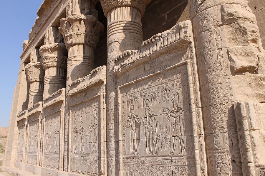 Луксор, Дендера, храм богини Хатхор, путешествия, фотография, Египет, достопримечательности, aksanova.livejournal.com,  IMG_1389