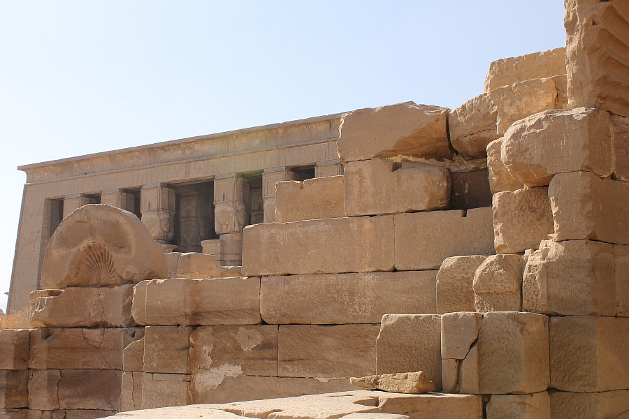 Луксор, Дендера, храм богини Хатхор, путешествия, фотография, Египет, достопримечательности, aksanova.livejournal.com,  IMG_1390