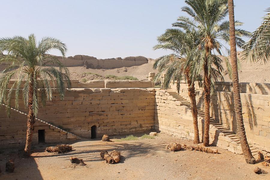 Луксор, Дендера, храм богини Хатхор, путешествия, фотография, Египет, достопримечательности, aksanova.livejournal.com,  IMG_1396