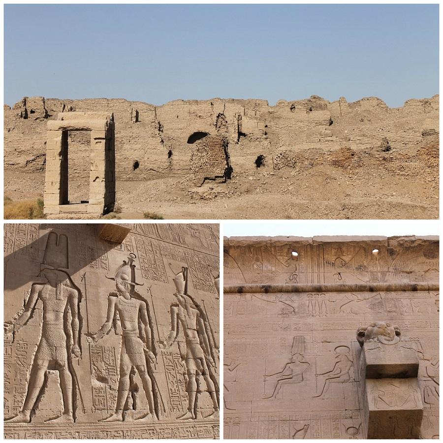 Луксор, Дендера, храм богини Хатхор, путешествия, фотография, Египет, достопримечательности, aksanova.livejournal.com,  IMG_1398