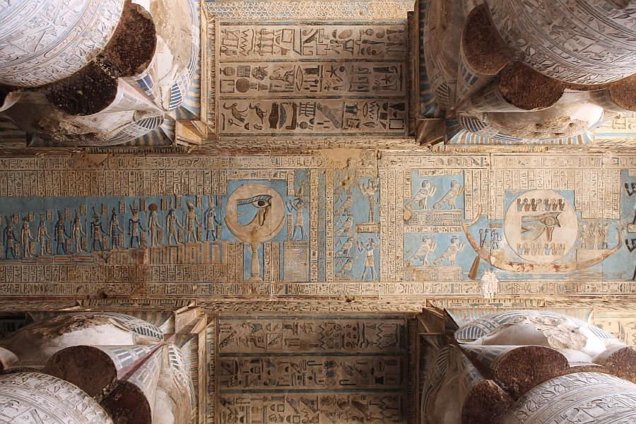 Луксор, Дендера, храм богини Хатхор, путешествия, фотография, Египет, достопримечательности, aksanova.livejournal.com,  IMG_1409