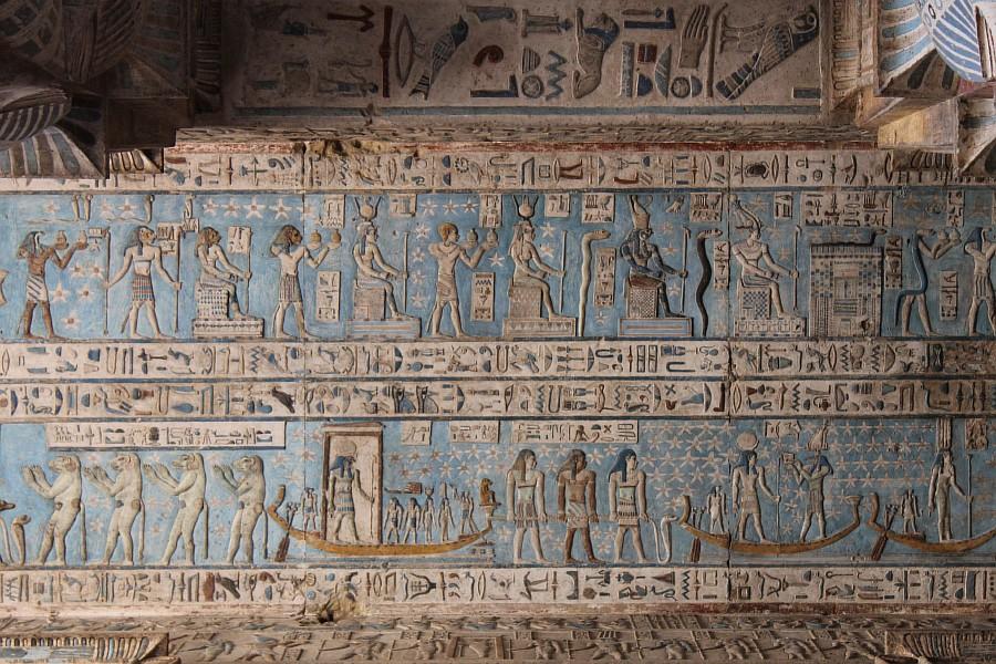 Луксор, Дендера, храм богини Хатхор, путешествия, фотография, Египет, достопримечательности, aksanova.livejournal.com,  IMG_1414