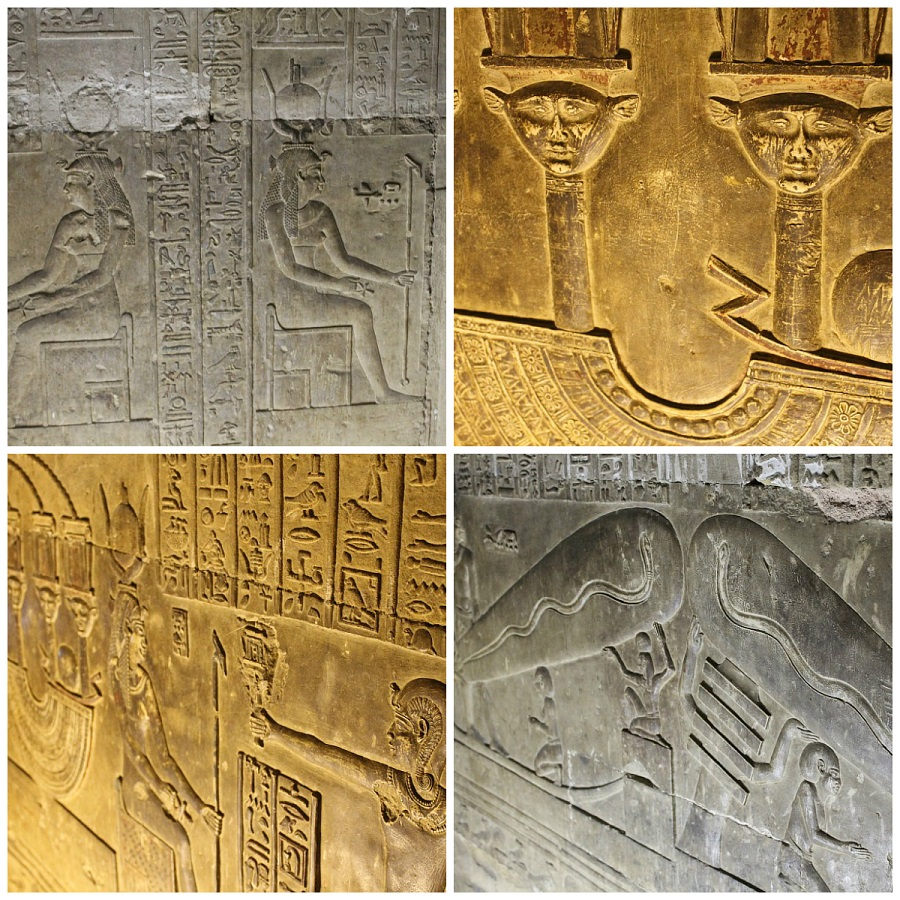Луксор, Дендера, храм богини Хатхор, путешествия, фотография, Египет, достопримечательности, aksanova.livejournal.com,  IMG_1443