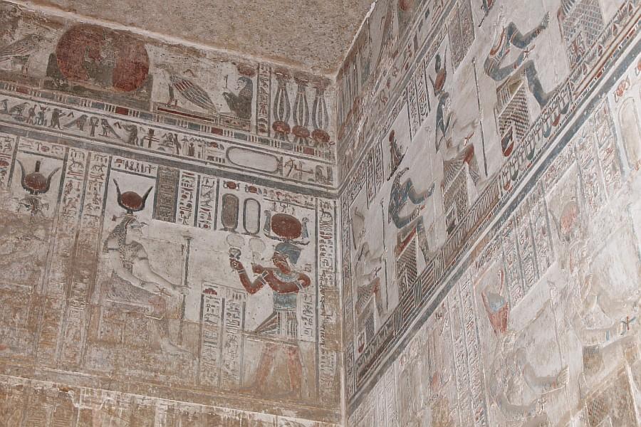 Луксор, Дендера, храм богини Хатхор, путешествия, фотография, Египет, достопримечательности, aksanova.livejournal.com,  IMG_1453