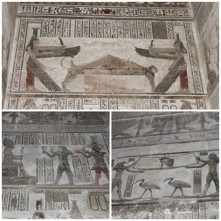 Луксор, Дендера, храм богини Хатхор, путешествия, фотография, Египет, достопримечательности, aksanova.livejournal.com,  IMG_1454