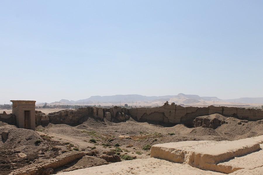 Луксор, Дендера, храм богини Хатхор, путешествия, фотография, Египет, достопримечательности, aksanova.livejournal.com,  IMG_1467