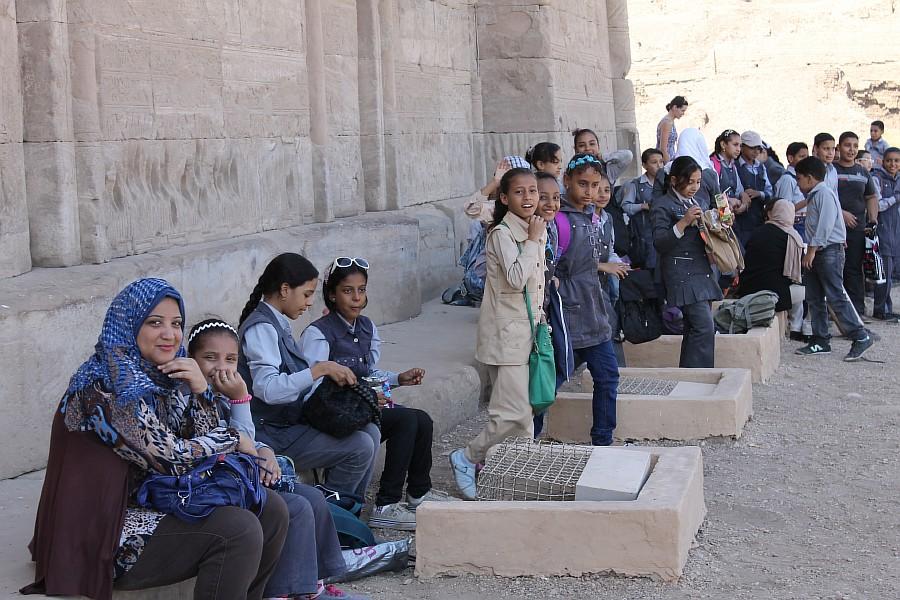 Луксор, Дендера, храм богини Хатхор, путешествия, фотография, Египет, достопримечательности, aksanova.livejournal.com,  IMG_1474